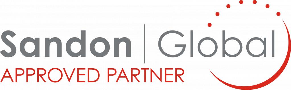 Logo Sandon